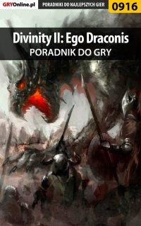 Divinity II: Ego Draconis - poradnik do gry - Artur