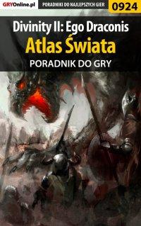 Divinity II: Ego Draconis - Atlas świata - poradnik do gry - Artur