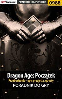 Dragon Age: Początek - Przebudzenie - poradnik do gry - Karol