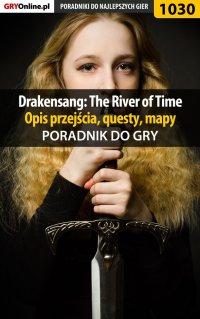 Drakensang: The River of Time - poradnik, opis przejścia, questy, mapy - Karol