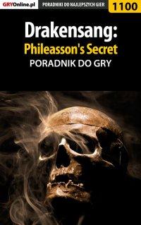 Drakensang: Phileasson's Secret - poradnik do gry - Artur