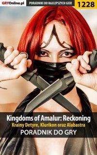 Kingdoms of Amalur: Reckoning - krainy Detyre, Klurikon oraz Alabastra - poradnik do gry - Michał