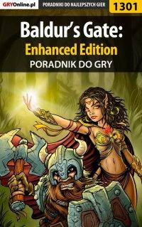 Baldur's Gate: Enhanced Edition - poradnik do gry - Piotr