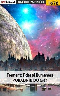 Torment: Tides of Numenera - poradnik do gry - Grzegorz