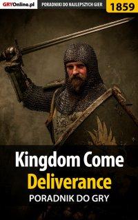 Kingdom Come Deliverance - poradnik do gry - Jacek