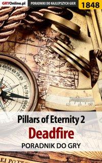 Pillars of Eternity 2 Deadfire - poradnik do gry - Grzegorz