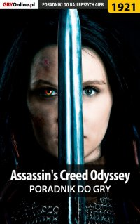 Assassin's Creed Odyssey - poradnik do gry - Grzegorz