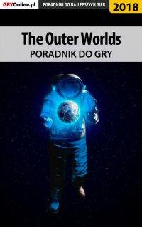 The Outer Worlds - poradnik do gry - Agnieszka
