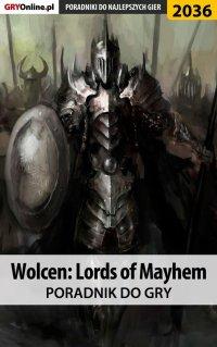 Wolcen Lords of Mayhem - poradnik do gry - Natalia