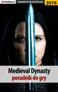 Medieval Dynasty - poradnik do gry - Dariusz