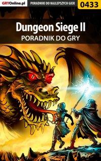 Dungeon Siege II - poradnik do gry - Kamil