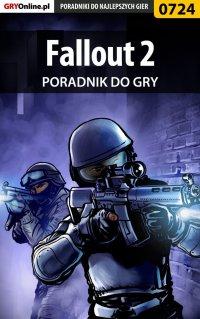 Fallout 2 - poradnik do gry - Patryk