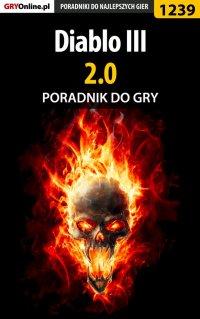 Diablo III 2.0 - poradnik do gry - Maciej