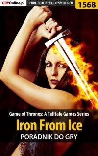 Game of Thrones - Iron From Ice - poradnik do gry - Jacek
