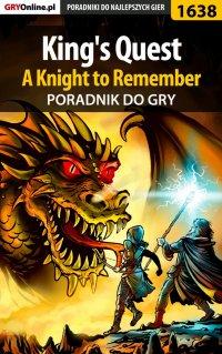 King's Quest - A Knight to Remember - poradnik do gry - Kuba