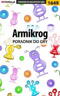 Armikrog - poradnik do gry - Katarzyna