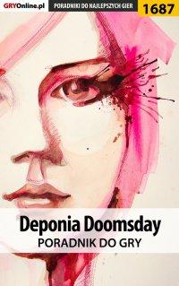 Deponia Doomsday - poradnik do gry -