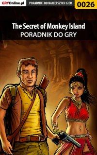 The Secret of Monkey Island - poradnik do gry - Łukasz Malik