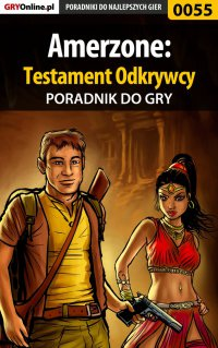 Amerzone: Testament Odkrywcy - poradnik do gry - Bolesław