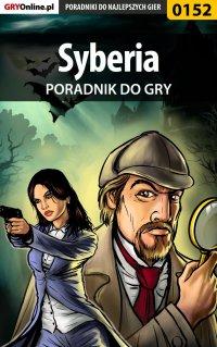 Syberia - poradnik do gry - Marcin