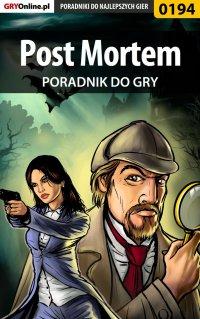 Post Mortem - poradnik do gry - Bolesław