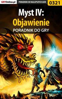 Myst IV: Objawienie - poradnik do gry - Bolesław