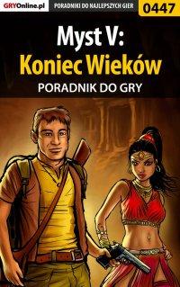 Myst V: Koniec Wieków - poradnik do gry - Bolesław