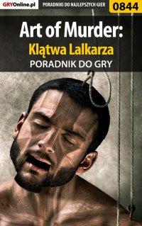 Art of Murder: Klątwa Lalkarza - poradnik do gry -
