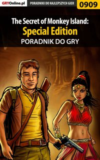 The Secret of Monkey Island: Special Edition - poradnik do gry - Łukasz Malik