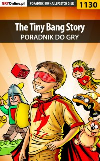 The Tiny Bang Story - poradnik do gry - Daniel