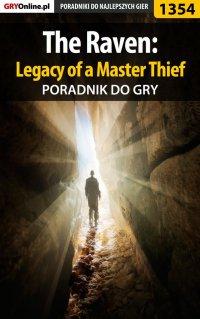 The Raven: Legacy of a Master Thief - poradnik do gry - Antoni