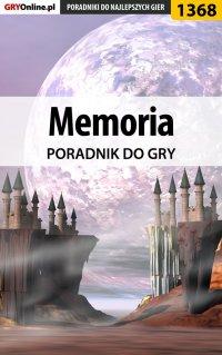 Memoria - poradnik do gry -