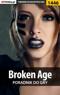 Broken Age - poradnik do gry - Damian Kubik