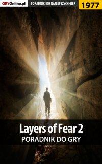 Layers of Fear 2 - poradnik do gry - Jacek