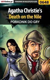 Agatha Christie's Death on the Nile - poradnik do gry - Artur