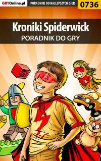 Kroniki Spiderwick - poradnik do gry - Jacek