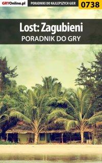 Lost: Zagubieni - poradnik do gry - Jacek
