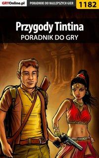 Przygody Tintina: Gra Komputerowa - poradnik do gry - Zamęcki
