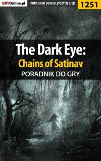 The Dark Eye: Chains of Satinav - poradnik do gry - Zamęcki