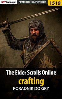 The Elder Scrolls Online - crafting -