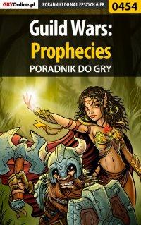 Guild Wars: Prophecies - poradnik do gry - Tomasz