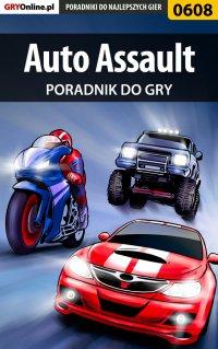 Auto Assault - poradnik do gry - Łukasz