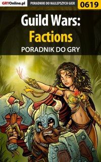 Guild Wars: Factions - poradnik do gry - Korneliusz
