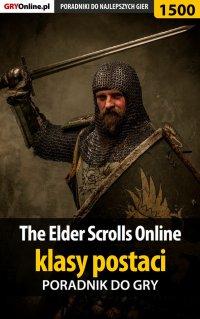 The Elder Scrolls Online - klasy postaci -