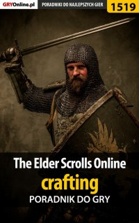 The Elder Scrolls Online - crafting -