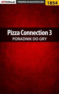 Pizza Connection 3 - poradnik do gry - Agnieszka