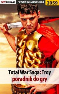 Total War Troy - poradnik do gry - Łukasz