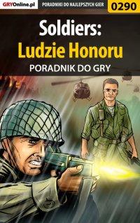 Soldiers: Ludzie Honoru - poradnik do gry - Daniel