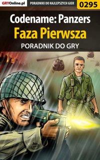 Codename: Panzers - Faza Pierwsza - poradnik do gry - Piotr