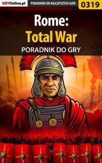 Rome: Total War - poradnik do gry - Daniel